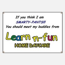 SmartyPants Banner