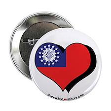 "I Love Burma 2.25"" Button (100 pack)"