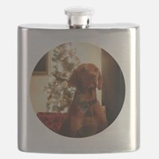 Ornament_Round_Henry_1 Flask