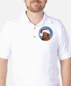 Ornament_Round_Rogan_1 Golf Shirt