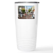 ChurchStevenotecard Travel Mug