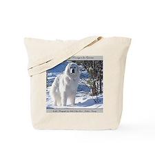 cub_12_11 Tote Bag