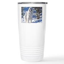 cub_12_11 Travel Coffee Mug