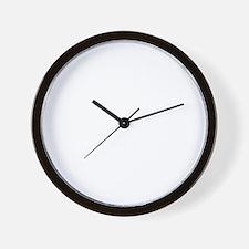 foto wh Wall Clock