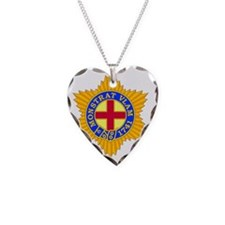 211 Military Police Battalion Necklace