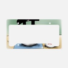 Pi_76 Variable Soup (10x10 Co License Plate Holder