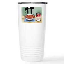 Pi_76 Variable Soup (10x10 Colo Travel Mug