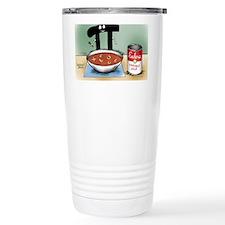 Pi_76 Variable Soup (20x16 Colo Travel Mug