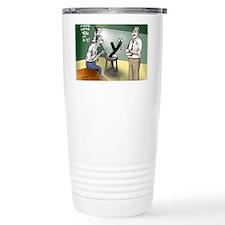 Pi_79 Interrogation (20x16 Colo Travel Mug