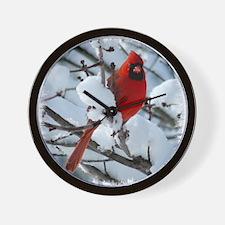 CAW1010SFa Wall Clock