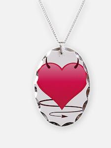 Kozzi-romantic-three-dimension Necklace