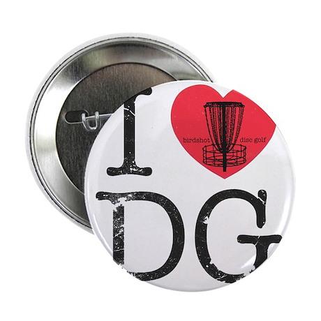 "I Heart DG 2.25"" Button"