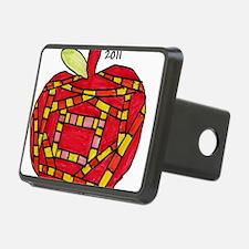 047 Apple Ornament Hitch Cover