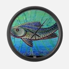 snookedi8x10 Large Wall Clock