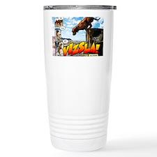 Comic_1_Cover Thermos Mug