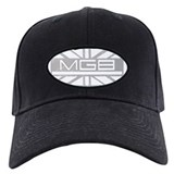 Mg car racing Hats & Caps