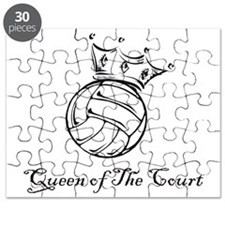 vball queen Puzzle