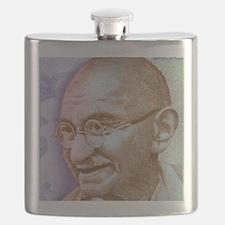 Gandhi Flask