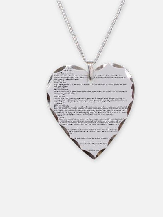 USC2 Necklace