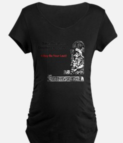 Save The Date 12212012 T-Shirt