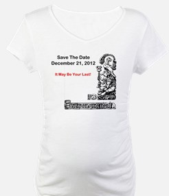Save The Date 12212012 Shirt