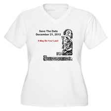 Save The Date 122 T-Shirt