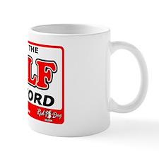 Milf in Milford Small Mug