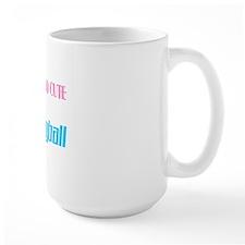 volleyball cute Mug