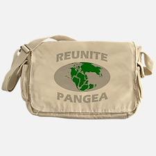 reunitepangeadark Messenger Bag