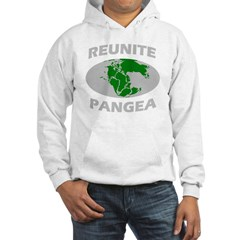 reunitepangeadark Hooded Sweatshirt