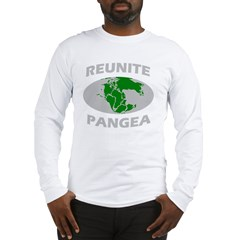 reunitepangeadark Long Sleeve T-Shirt