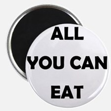 all_you_can_eat-thng Magnet