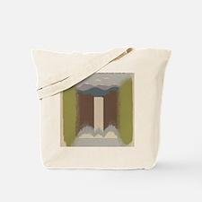see_america Tote Bag