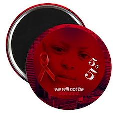 aids2 Magnet
