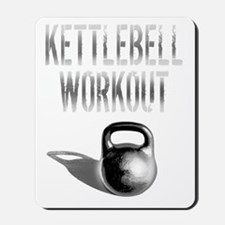 Kettlebell_Workout_dark copy Mousepad