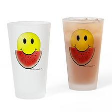 smileywatermelon811friendly big.gif Drinking Glass