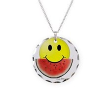 smileywatermelon811friendly  Necklace