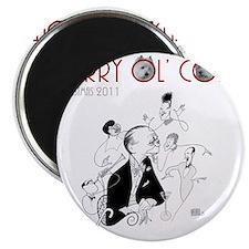 Cole Porter CD Cover Hirschfeld FINAL Magnet