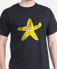 starfish3 T-Shirt