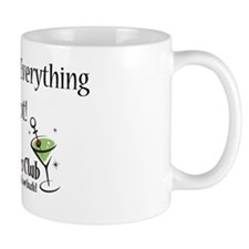 Dont-Get-mad-back-view Small Mug