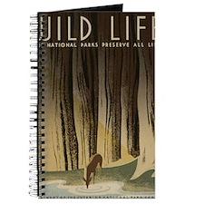 wild_life Journal