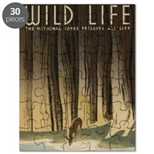 wild_life Puzzle
