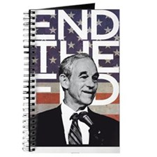 END THE FED Isaac Journal