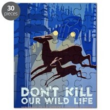 dont_kill_our_wildlife Puzzle