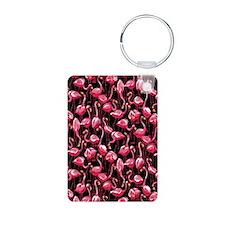 FlamingoLarge Keychains