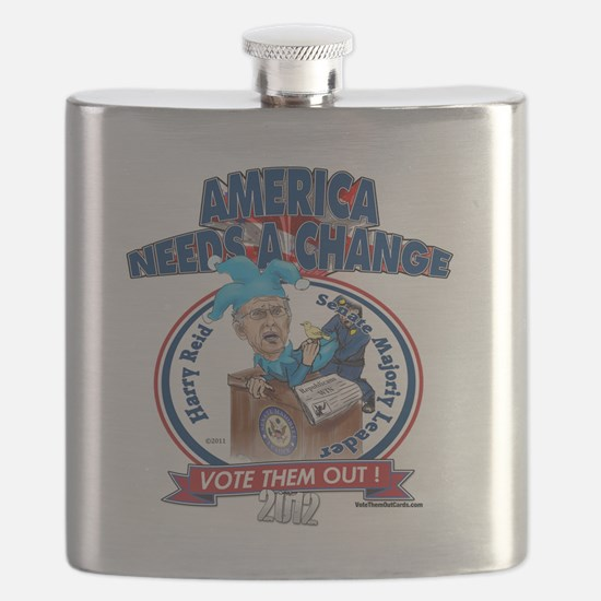 HarryReidT Flask