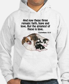 LucyNurs2TRANQuote Hoodie