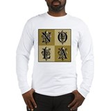 New orleans Long Sleeve T-shirts