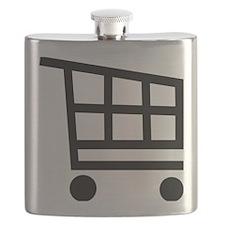 shopping_cart Flask