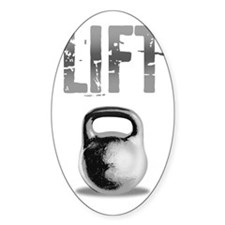 Kettlebell_Routine_dark Decal